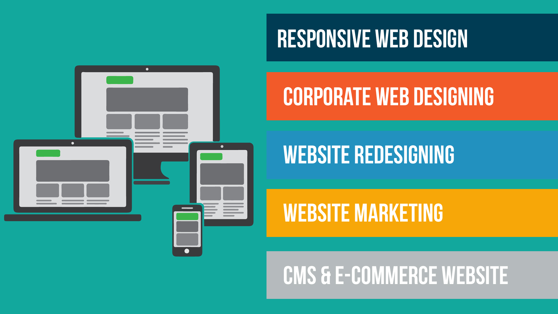 Website Development Company Kenya